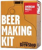 Brooklyn Brew Shop American Pale Ale Beer Making Kit