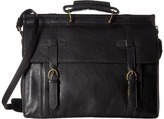 Scully Bradley Overnight Workbag Bags