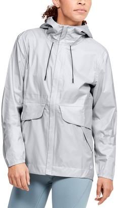 Under Armour Women's UA Cloudstrike Shell Jacket