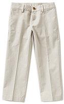 Brooks Brothers Little/Big Boys 4-20 Non-Iron Chino Pants