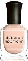 Deborah Lippmann 'All About That Base' Cc Base Coat Correct & Conceal - No Color