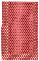 H&M Patterned Table Runner - Natural white/red