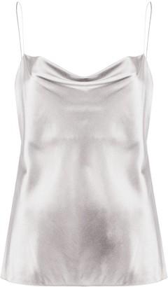 Dorothee Schumacher Sense of Shine camisole top