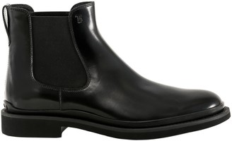 Tod's Ankle-length Chelsea Boots Tods