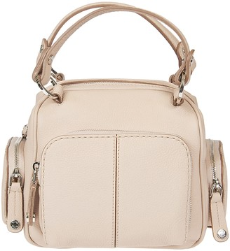 Tod's Tods Double Handle Mini Tote