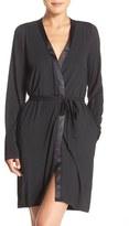 Calvin Klein Women's 'Essentials' Short Robe