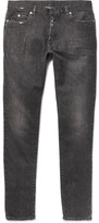 Maison Margiela Slim-Fit Distressed Washed-Denim Jeans
