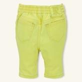 Neon Cotton Aubrie Legging