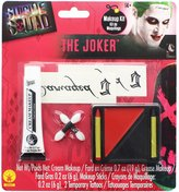 Rubie's Costume Co Suicide Squad: Joker Make Up Kit