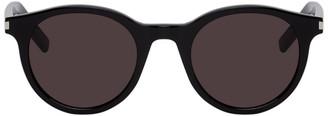 Saint Laurent Black SL 342 Sunglasses