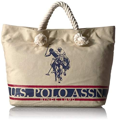 U.S. Polo Assn. US POLO Association New Hampshire Iii Rope Tote