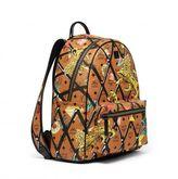 MCM Stark Medium Motif Rombi Backpack