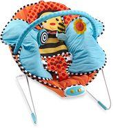 Sassy Cuddle Bug Bumblebee Bouncer