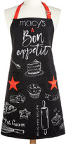 Macy's Bon Appetit Apron, Created for
