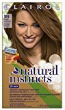 Clairol Nat 9n Coastal Dune Size Kit Natural Instincts Dark Neutral Blonde Color Treatment #9n