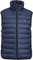 Ralph Lauren Packable Down Vest
