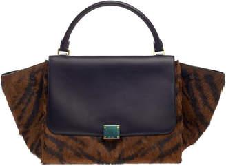 Celine Trapeze Handbag - Vintage