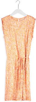 Humanoid Apricot Regina Dress - XS .   apricot - Apricot