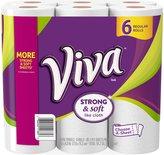 Viva Paper Towels, Choose-A-Size, Regular Roll