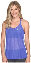 Nike Dri-FIT Cool Breeze Strappy Running Tank Top Women's Sleeveless