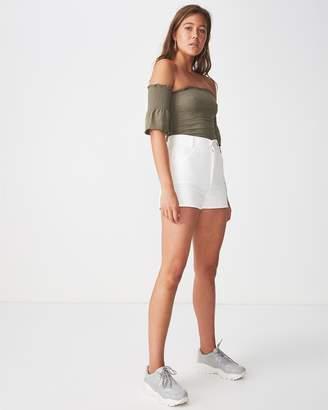 Supre Maui Pocket Shorts