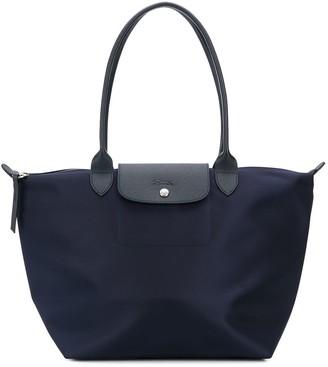 Longchamp Le Pliage shopper tote