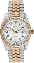 Heritage Tiffany & Co. Rolex 1960S Men's Datejust Watch