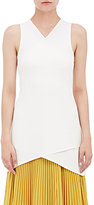 Cédric Charlier WOMEN'S KNIT SLEEVELESS TOP