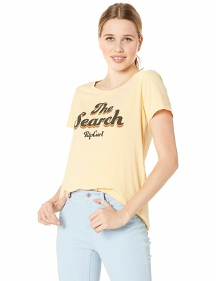 Rip Curl Junior's Keep Searching Tee