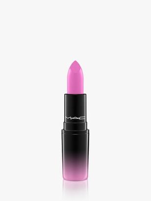 M·A·C MAC Lipstick - Love Me Lipstick