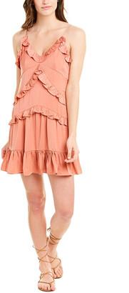 d.RA Lamartine Shift Dress