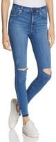 Nobody Cult Skinny Ankle Jeans in Beloved