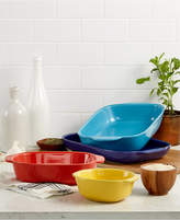 Corningware CW by 4 Piece Nesting Bakeware Set