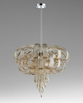 Horchow Astor 10-Light Chandelier