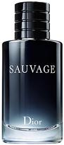Christian Dior Sauvage 3.4-Oz. Eau de Toilette - Men