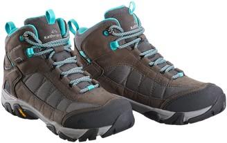 Kathmandu Mornington Women's ngx Hiking Boots