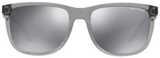 Armani Exchange AX4070S 412682 Sunglasses