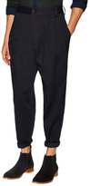 General Idea Front Pleated Trousers