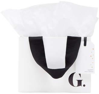 Goop Holiday Gift Bag Set - X-Small