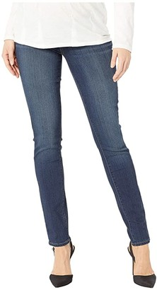 Paige Verdugo Ultra Skinny in Nottingham (Nottingham) Women's Jeans