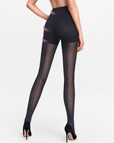 Wolford Whitney Control Top Tights