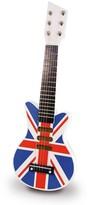 Vilac Union Jack Rock Guitar