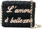 Dolce & Gabbana L'amore è Bellezza shoulder bag
