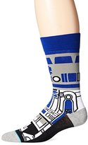 Stance Star Wars Droid R2D2 C3PO Character Men's Socks