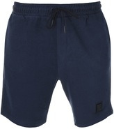 Religion Badge Shorts Navy