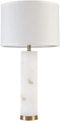 Madison Home USA Prague Alabaster Table Lamp