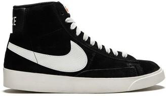 Nike Blazer Mid Vintage hi-top sneakers