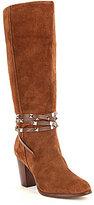 Antonio Melani Binxs Wide Calf Dress Boots