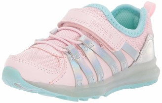 Carters Kids Hopkins-G Girls Athletic Sneaker