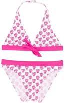 Elizabeth Hurley Beach Kids printed bikini